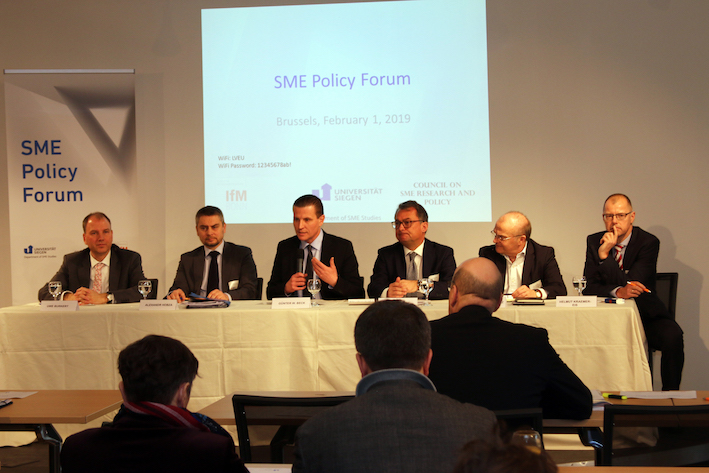 SMEPolicyForum2019